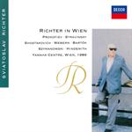 ウィーンのリヒテル~20世紀ピアノ音楽の夕べ