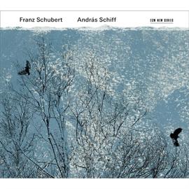 アンドラーシュ・シフ - シューベルト:ピアノ・ソナタ第18番&第21番 他
