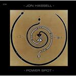 ジョン・ハッセル - パワー・スポット