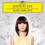 アリス=紗良・オット - ワンダーランド
