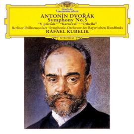 ラファエル・クーベリック - ドヴォルザーク:交響曲 第5番、他