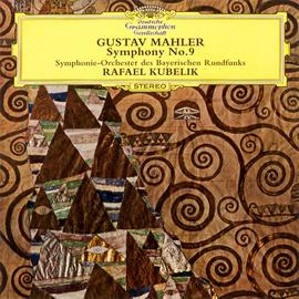 ラファエル・クーベリック - マーラー:交響曲 第9番