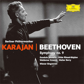 ヘルベルト・フォン・カラヤン - ベートーヴェン:交響曲第9番《合唱》
