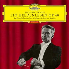 ヘルベルト・フォン・カラヤン - R.シュトラウス:交響詩《英雄の生涯》