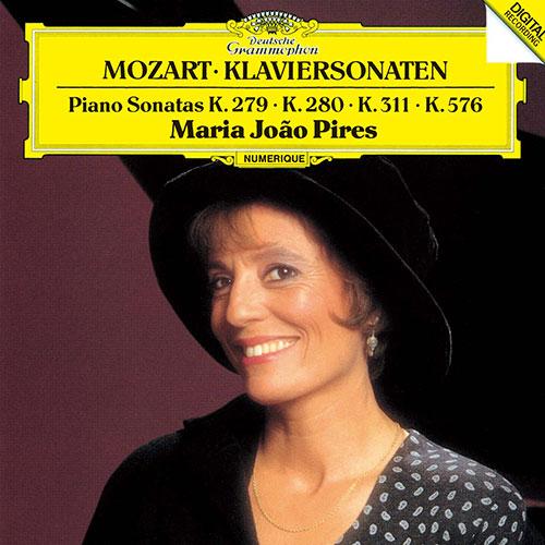 モーツァルト:ピアノ・ソナタ第...