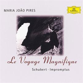 マリア・ジョアン・ピリス - シューベルト:4つの即興曲 D899&935、他