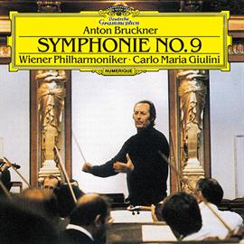 カルロ・マリア・ジュリーニ - ブルックナー:交響曲第9番