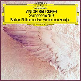 ヘルベルト・フォン・カラヤン - ブルックナー:交響曲第9番