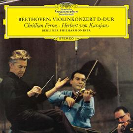 ヘルベルト・フォン・カラヤン - ベートーヴェン:ヴァイオリン協奏曲