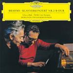 ヘルベルト・フォン・カラヤン - ブラームス:ピアノ協奏曲第2番