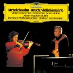 ヘルベルト・フォン・カラヤン - メンデルスゾーン&ブルッフ:ヴァイオリン協奏曲