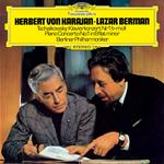 ヘルベルト・フォン・カラヤン - チャイコフスキー:ピアノ協奏曲第1番、ヴァイオリン協奏曲
