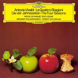 ヘルベルト・フォン・カラヤン - ヴィヴァルディ:四季