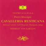 ヘルベルト・フォン・カラヤン - マスカーニ:歌劇《カヴァレリア・ルスティカーナ》