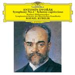 ドヴォルザーク:交響曲第2番、スケルツォ・カプリチオーソ