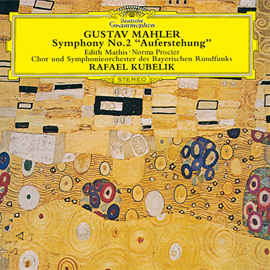 ラファエル・クーベリック - マーラー:交響曲第2番《復活》