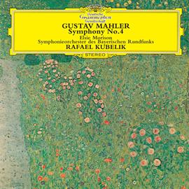 ラファエル・クーベリック - マーラー:交響曲第4番