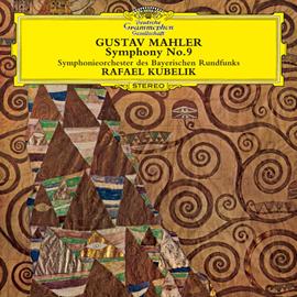 ラファエル・クーベリック - マーラー:交響曲第9番