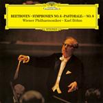 ベートーヴェン:交響曲第6番《田園》・第8番