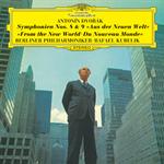 ドヴォルザーク:交響曲第8番・第9番《新世界より》