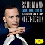 シューマン:交響曲第1番《春》・第3番《ライン》
