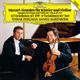 イツァーク・パールマン - モーツァルト:ヴァイオリン・ソナタ第32番・第33番、他