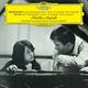 マルタ・アルゲリッチ - プロコフィエフ:ピアノ協奏曲第3番/ラヴェル:ピアノ協奏曲ト長調