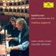 マルタ・アルゲリッチ - ベートーヴェン:ピアノ協奏曲第2番&第3番