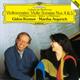 マルタ・アルゲリッチ - ベートーヴェン:ヴァイオリン・ソナタ第4番・第5番《春》