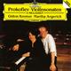 マルタ・アルゲリッチ - プロコフィエフ:ヴァイオリン・ソナタ第1番・第2番、他