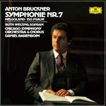 ブルックナー:交響曲第7番、ヘルゴラント、詩篇第150篇