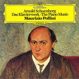 マウリツィオ・ポリーニ - シェーンベルク:ピアノ作品集
