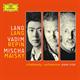 ミッシャ・マイスキー - チャイコフスキー&ラフマニノフ:ピアノ三重奏曲
