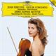 アンネ=ゾフィー・ムター - シベリウス:ヴァイオリン協奏曲、他