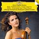 アンネ=ゾフィー・ムター - ベルク:ヴァイオリン協奏曲、リーム:《歌われし時》
