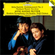 アンネ=ゾフィー・ムター - バルト-ク:ヴァイオリン協奏曲第2番 | モレ:《夢に》