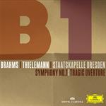 クリスティアン・ティーレマン - ブラームス:交響曲第1番、悲劇的序曲