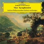 ヘルベルト・フォン・カラヤン - シューマン:交響曲全集