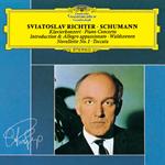 スヴャトスラフ・リヒテル - シューマン:ピアノ協奏曲、森の情景、他