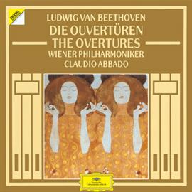 クラウディオ・アバド - ベートーヴェン:序曲集