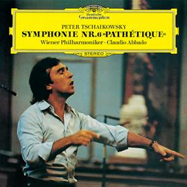 クラウディオ・アバド - チャイコフスキー:交響曲第6番《悲愴》