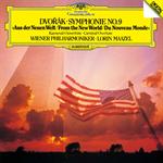 ドヴォルザーク:交響曲第9番《新世界より》、序曲《謝肉祭》