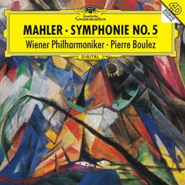 ピエール・ブーレーズ - マーラー:交響曲第5番