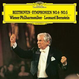 レナード・バーンスタイン - ベートーヴェン:交響曲第4番・第5番《運命》