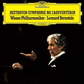 レナード・バーンスタイン - ベートーヴェン:交響曲第7番、序曲集