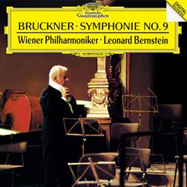 レナード・バーンスタイン - ブルックナー:交響曲第9番