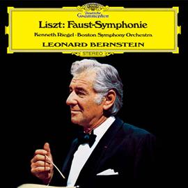 レナード・バーンスタイン - リスト:ファウスト交響曲