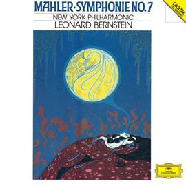 レナード・バーンスタイン - マーラー:交響曲第7番《夜の歌》