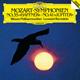 レナード・バーンスタイン - モーツァルト:交響曲第35番《ハフナー》・第41番《ジュピター》