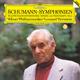 レナード・バーンスタイン - シューマン:交響曲第1番《春》・第4番